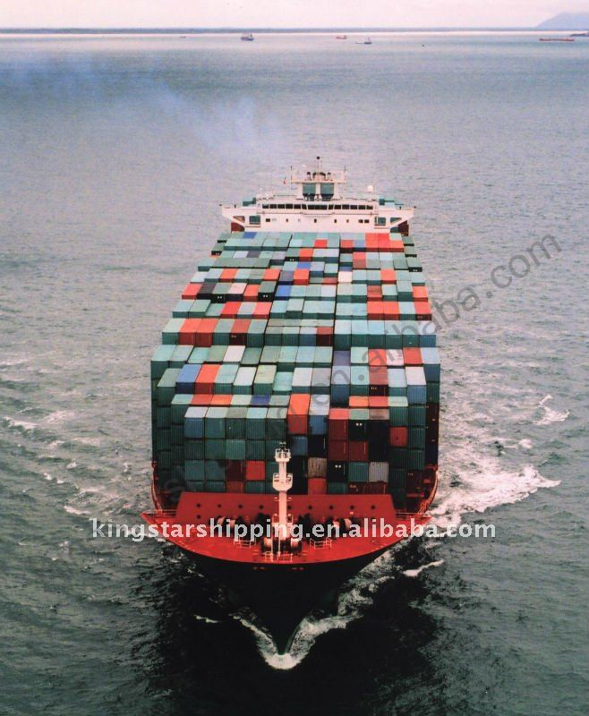 sea freight shipping to Boma Congo from china guangzhou shenzhen etc for LCL/FCL