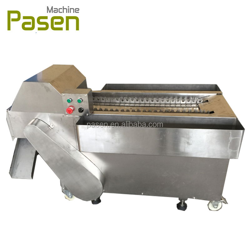 fresh chicken feet cutting machine price / poultry paws feet cutting machine
