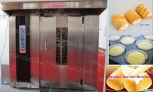 Hot Air Rotary Oven/Convection Oven/Food Oven