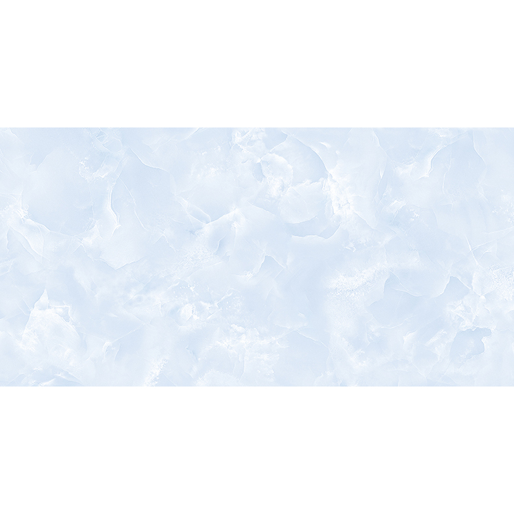 New design blue printing bathroom wall tile 300x600mm wall tiles ceramic