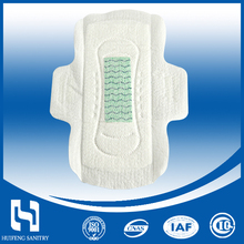 Hot Sex Film Adult Girl Anion Sanitary Pads Napkin for Malaysia