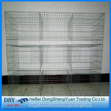 rabbit cages for sale stackable/rabbit cages indoor/cheap cages for rabbit