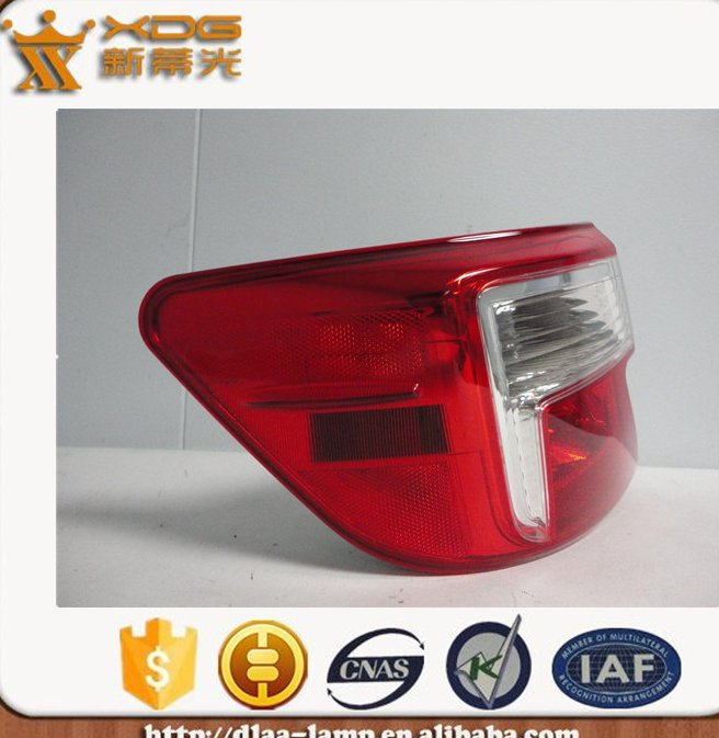 Rear Lamp Motorcycle Light Tuning Light Lighting Accessories For Camry 2012