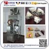 Shanghai Manufactury VFFS YB-SJB4 automatic nylon triangle pyramids tea bags packing machine 0086-18516303933