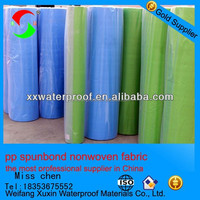 the most professional laminated polypropylene spunbonded non woven of fire retardant