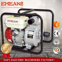 HONDA Type GX160 3inch gasoline engine water pump WP30, centrifugal water pumps