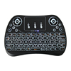 OEM Gaming T2 Light Air Fly Mouse For Android TV Box Mini Keyboard Wireless 2.4G With Touchpad
