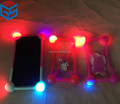 LED light up phone case for huawei for samsung for iphone Universal cover