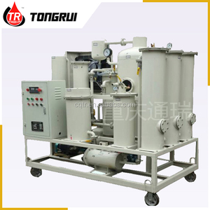 Fire Resistant Hydraulic oil purifier Regeneration Equipment