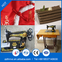 New design manual household sewing machine /high speed overlock industrial sewing machine/Industrial sewing machine