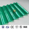 10 Years Professional Factory for Kinds of PC Corrugated Sheet