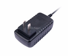 China Supplier Excellent Quality Plug In 12V Dc 2A Ac Power Adapter