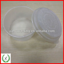 2013 wholesale vacuum thermoforming disposable plastic food tray