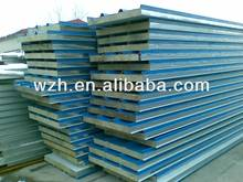EPS Sandwich panels for wall and roof