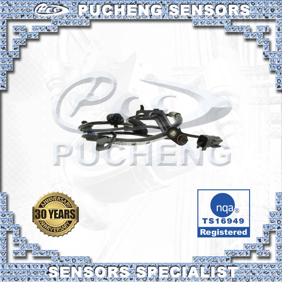 Genuine Wheel Speed Sensor for MERCEDES-BENZ 210 540 10 17 / 2105401017