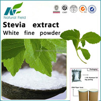 3000 Square Meters workshop Gras stevia extract powder rebaudioside A 98%