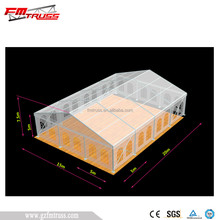 transparent marquee party wedding tent for outdoor party tent