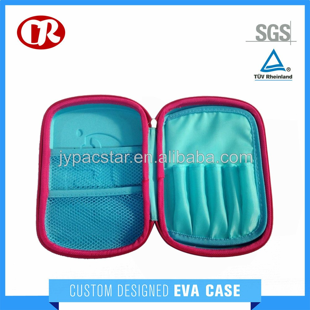 School tools package simple and durable case for pencil
