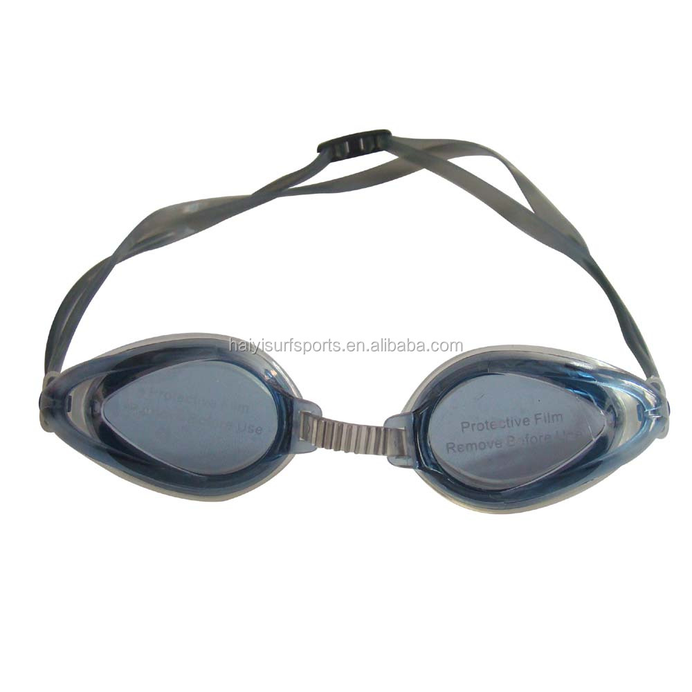 Waterproof Adjustable Anti-fog UV Protection Swimming Goggles Glasses