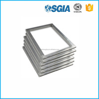 6063 Aluminum Alloy Screen T shirt Printing Frames for Sale