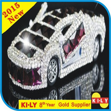 on sale Promotion sticker toy crystal for crystal craft