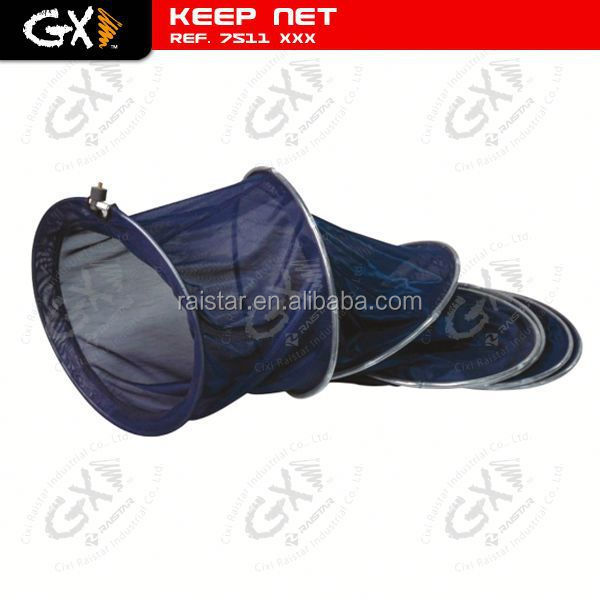 New good quality keep net and fishing net and fishing net lead weights