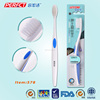 Wholesale special toothbrush handle mould soft bristle Toothbrush