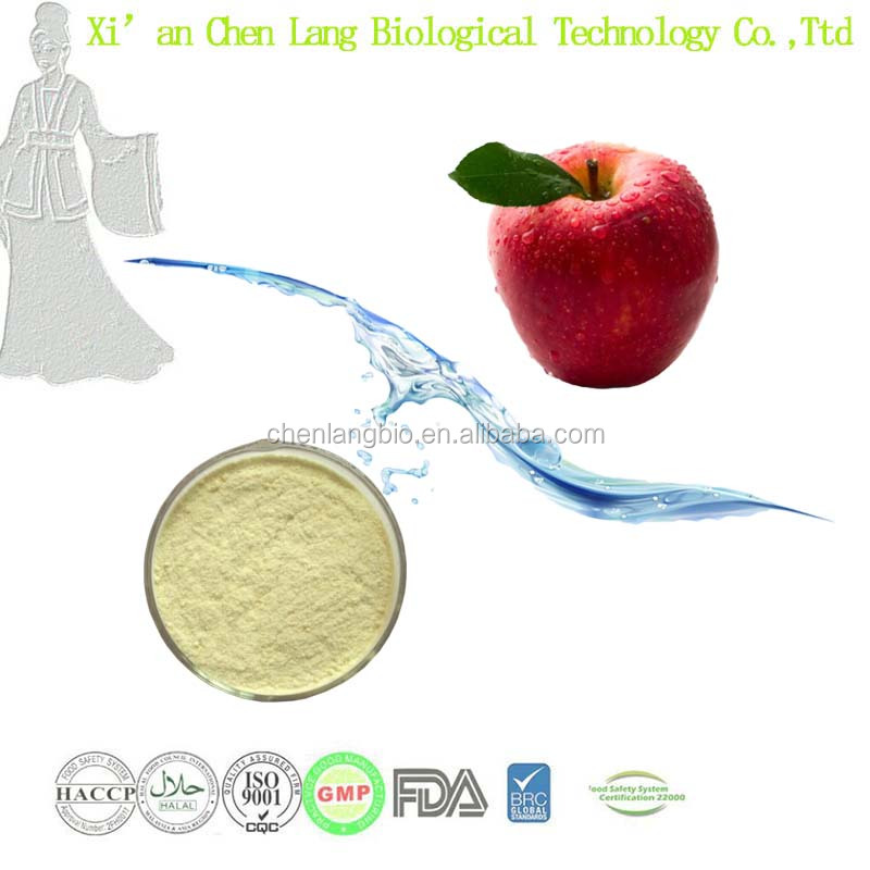 Rich Experience to Produce Apple Cider Vinegar Powder