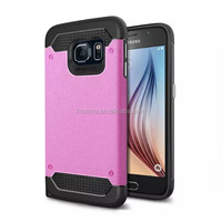 wholesale Newly design free sample phone case, sublimation case, premium case for samsung s6 / samsung s6 edge