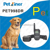 Hot Sell Remote Rechargeable Dog Training Collar 998DR