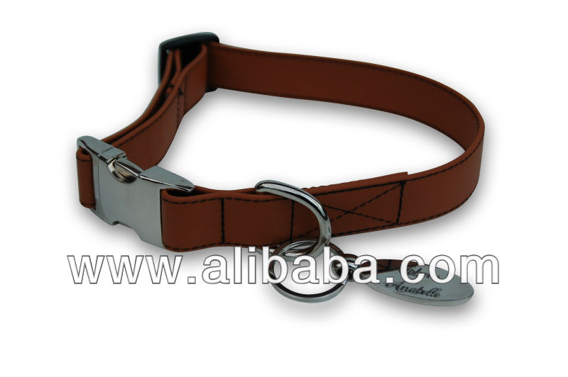 Biothane Dog Collar Made in Germany