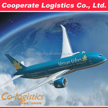 air Cargo Shipping from china to Moscow russia