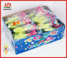 Factory directly fruit filled boiled hard candy