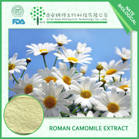 Hot Sales High Quality apigenin chamomile extract 0.3%-98% and Roman Camomile powder
