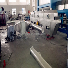 ZG Series Vibrating Fluid Bed Dryer Equipment