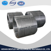CaSi cored wire specification from China
