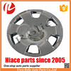 Toyota hiace 2005-2010 Planting Wheel Cap toyota hiace chrome accessories toyota hiace body parts
