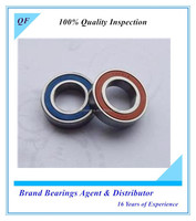 High precision universal joint cross bearing angular contact ball bearing 7212C