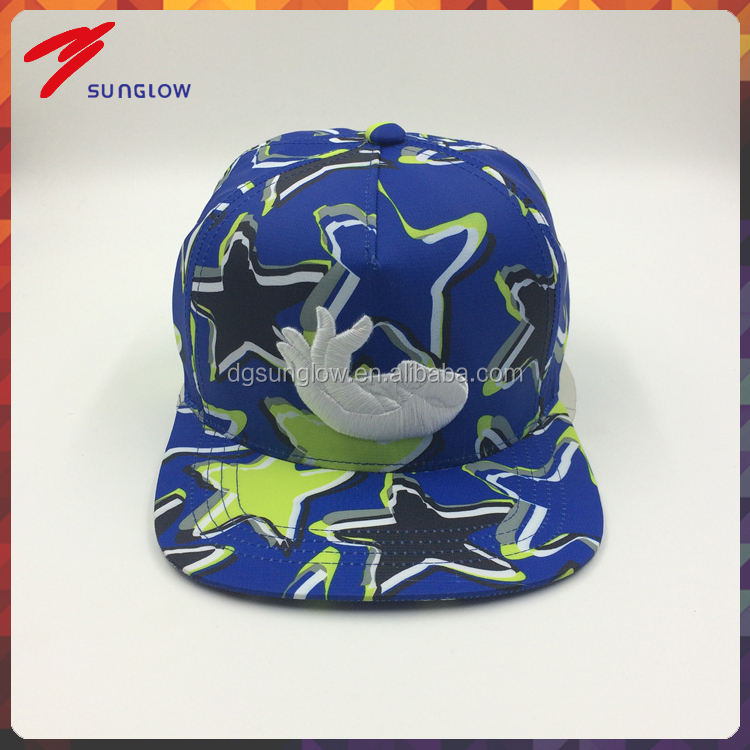 wholesale customize design your own logo blank cap for sublimation