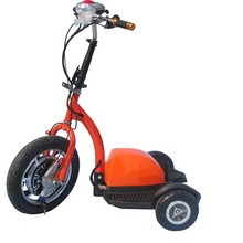 three wheel electric scooter for delivery eec/electric scooter for disabled/old electric scooter