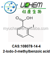 Wholesale for 2-Iodo-3-methylbenzoic acid 108078-14-4 in china