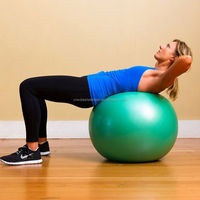 2015 Hand Massage Ball Fitness Ball