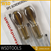 Buy Cr-v Slotted and Philip Magnetic Precision Screwdriver Set Price