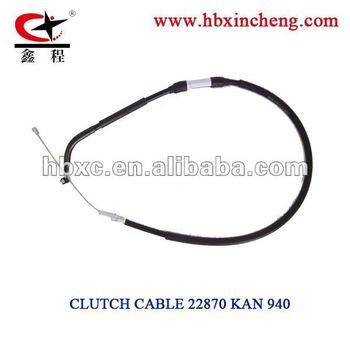 Clutch Cable 22870 KAN 940