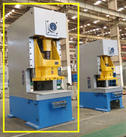 Intelligent Dies Setting dawlance refrigerator press, metal stamping press machine,aluminum sheet cutting bending machine