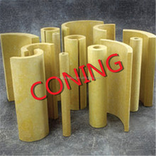 Marine Exhaust Insulation Glass Wool Pipe Insulation