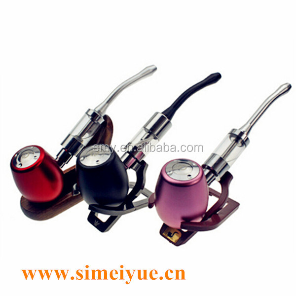 smy dry herb vaporizer e pipe Kamry k1000 e cigarette kit with Copper material 10 colors available