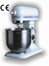 7L-100L Capacity patented outlook design stand food mixer
