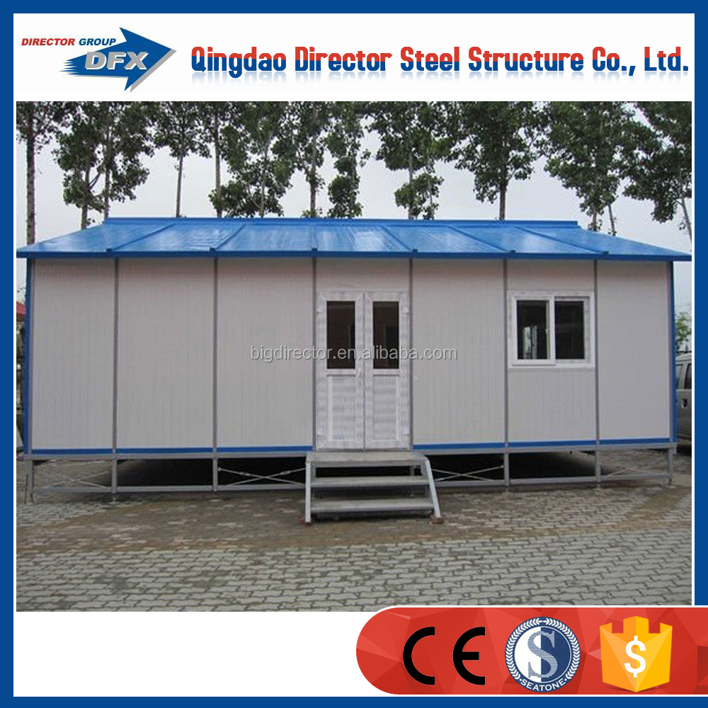 lightweight galvanized steel frame homes prefabricated house