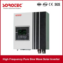 5Kva 24Vdc Off Grid Solar Power Inverter And Controler Charger